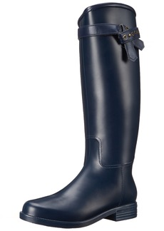 Nine West Women's Corrado Synthetic Rain Boot