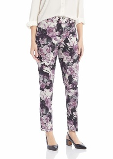 Nine West Women's Crepe Pant