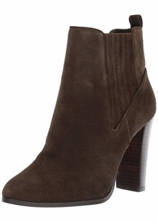 Nine West Women's Crimson Suede Ankle Boot