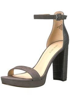 Nine West Women's Dempsey Wool Sandal