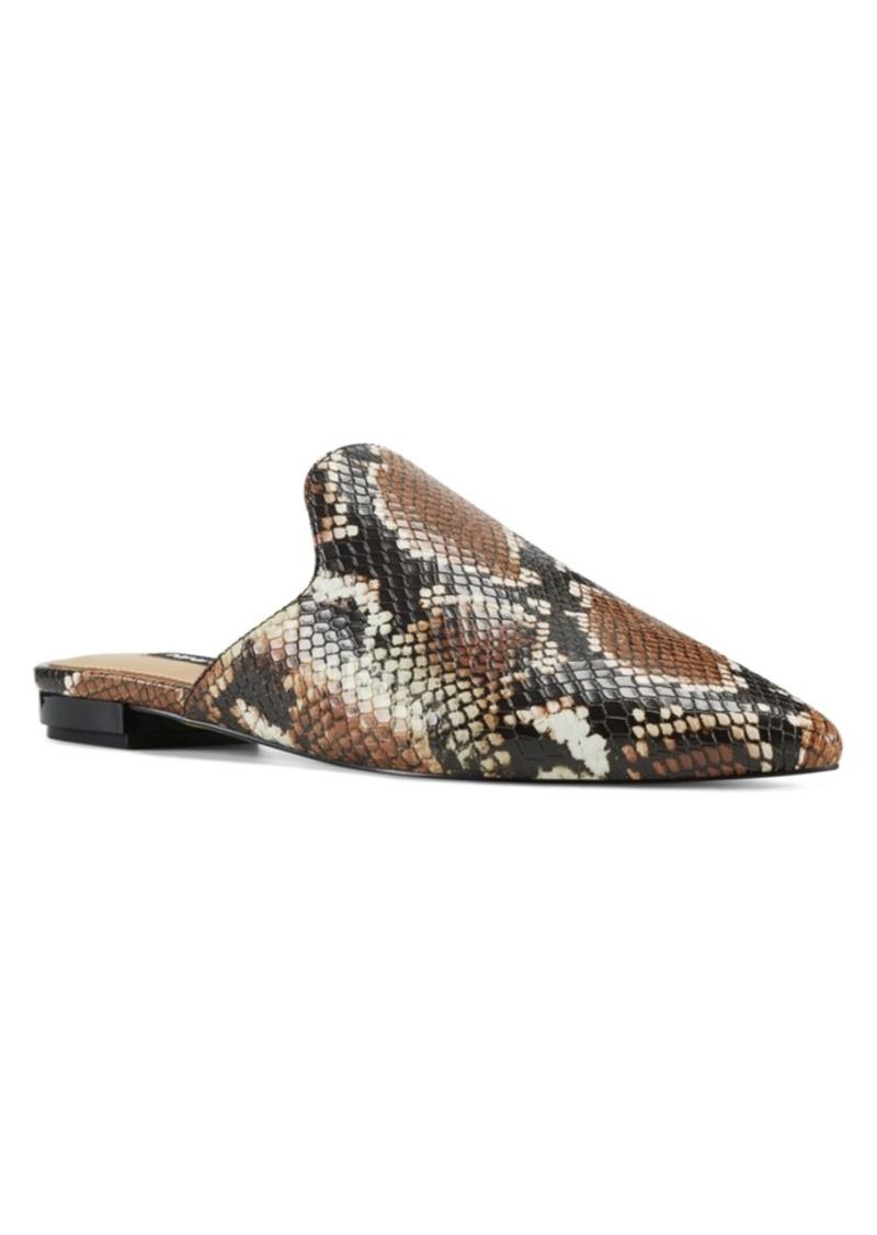 Nine West Women's Femi Mules Women's Shoes