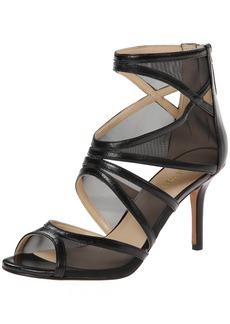 Nine West Women's Gezzica Heeled Sandal
