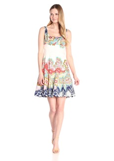Nine West Women's Hippydoodle Dress