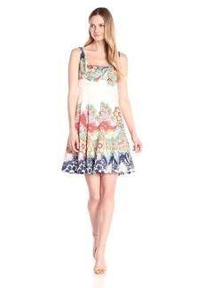 Nine West Women's Hippydoodle Dress