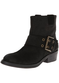 Nine West Women's Kassy Suede Boot