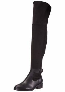Nine West Women's Knee Boot   M
