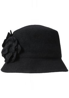 Nine West Women's Knit Microbrim Hat