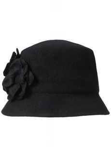 Nine West Women's Knit Microbrim Hat