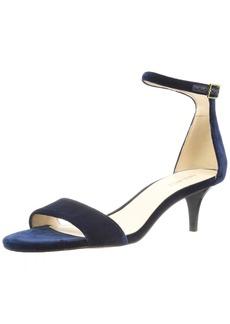 Nine West Women's Leisa Fabric Sandal