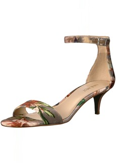 Nine West Women's Leisa Fabric Sandal