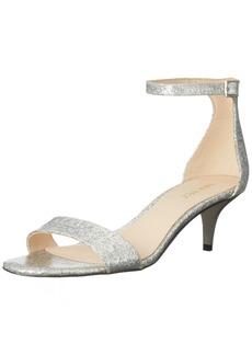 Nine West Women's Leisa Synthetic Dress Sandal
