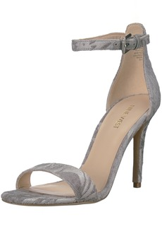Nine West Women's Mana Fabric Sandal