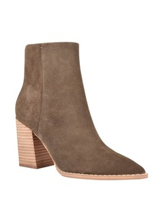 Nine West Women's Medium Bryson Dress Booties Women's Shoes