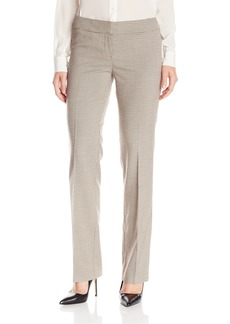 Nine West Women's Mini Houndstooth Pant (2)