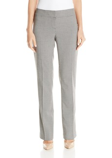 Nine West Women's Mini Houndstooth Pant
