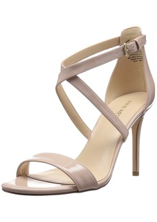 Nine West Women's MYDEBUT Synthetic Sandal