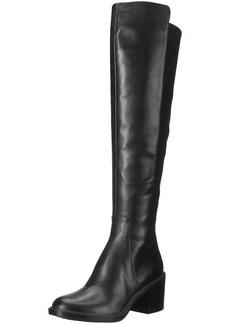 Nine West Women's Nacissa Mid Calf Boot