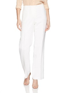 Nine West Women's NEO Classic Linen Pant