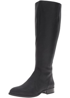 Nine West Women's Nicolah-Wide Leather Knee-High Boot