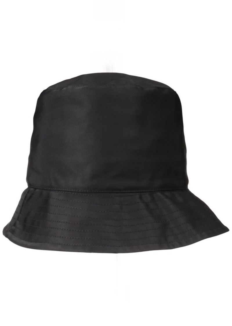 07d2602f SALE! Nine West Nine West Women's Nylon Bucket Rain Hat
