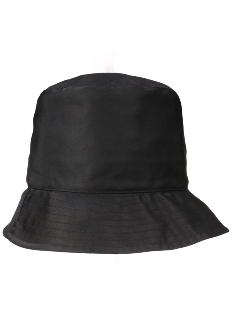SALE! Nine West Nine West Women s Nylon Bucket Rain Hat c1f375da7a8