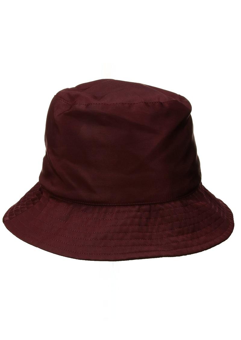 b3fbfe861bf Nine West Nine West Women s Nylon Rain Hat