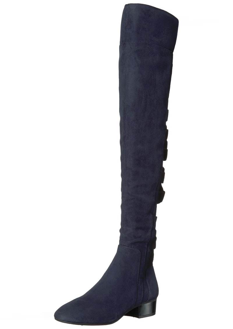 Nine West Women's OOOHAAH Over The Over The Knee Boot