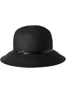 Nine West Women's Packable Cloche Hat