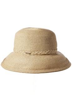 Nine West Women's Packable Kettle Hat