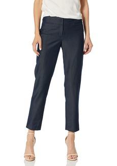 NINE WEST Women's Plus Size Straight Pant  W