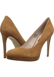 Nine West Women's QUABREE Suede Pump