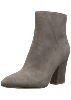 Nine West Women's SAVITRA Suede Ankle Boot