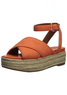 NINE WEST Women's SHOWRUNNER Sandal