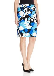 Nine West Women's Slim Skirt