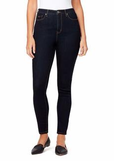 NINE WEST Women's Sophia High Rise Skinny Full Length Jean