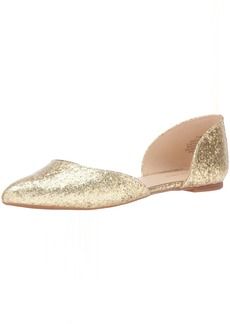 Nine West Women's Starship Patent Ballet Flat