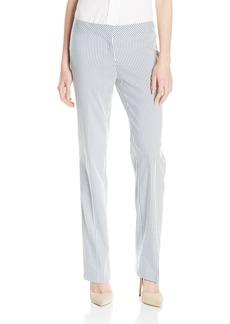 Nine West Women's Stripe Pants