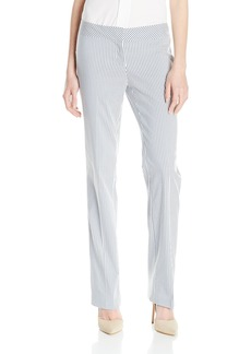 Nine West Women's Stripe Pants