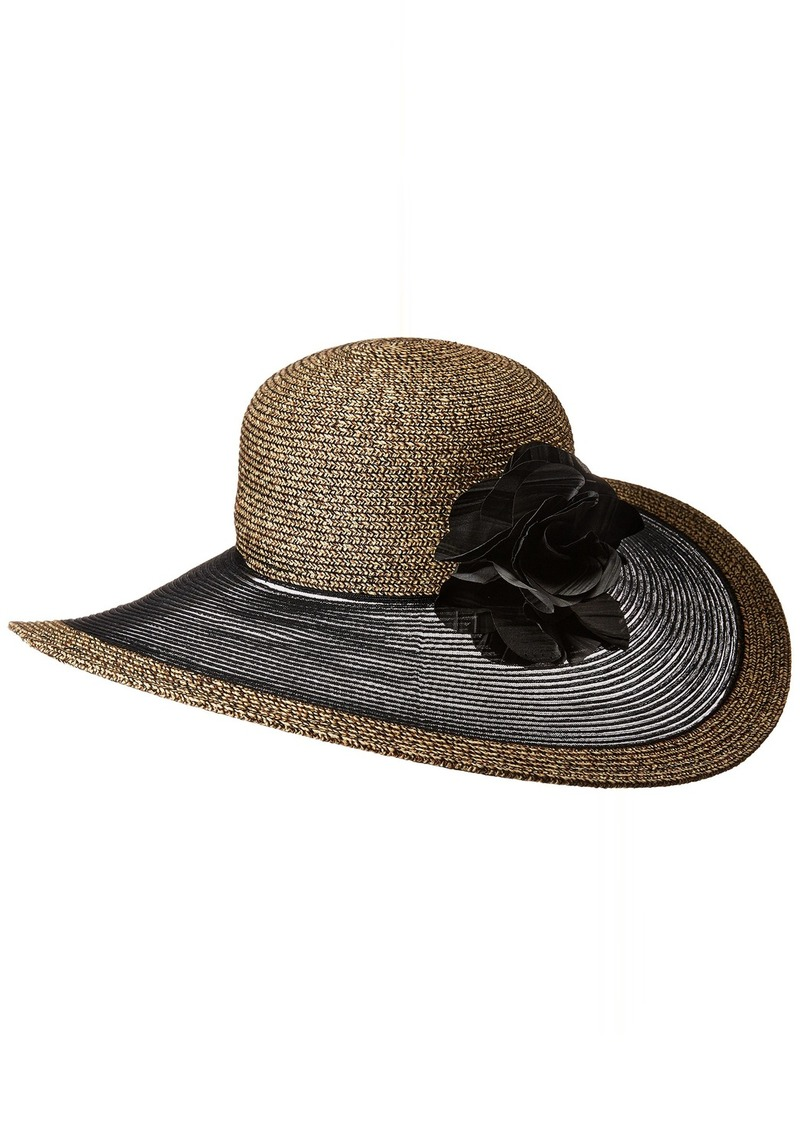 423f4db4ceac18 Nine West Nine West Women's Super Floppy HAT one Size   Misc Accessories