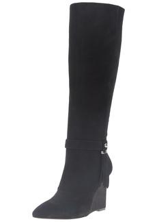 Nine West Women's Thorley Suede Knee-High Boot