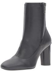 Nine West Women's Valetta Patent Ankle Bootie