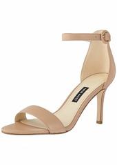 Nine West Women's wnAISSION Heeled Sandal  6.5 M US