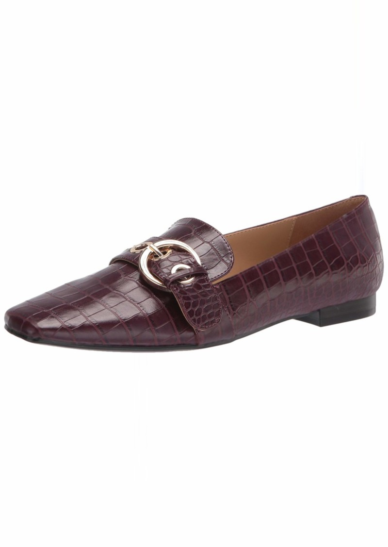 NINE WEST Women's WNALAYA3 Loafer Flat