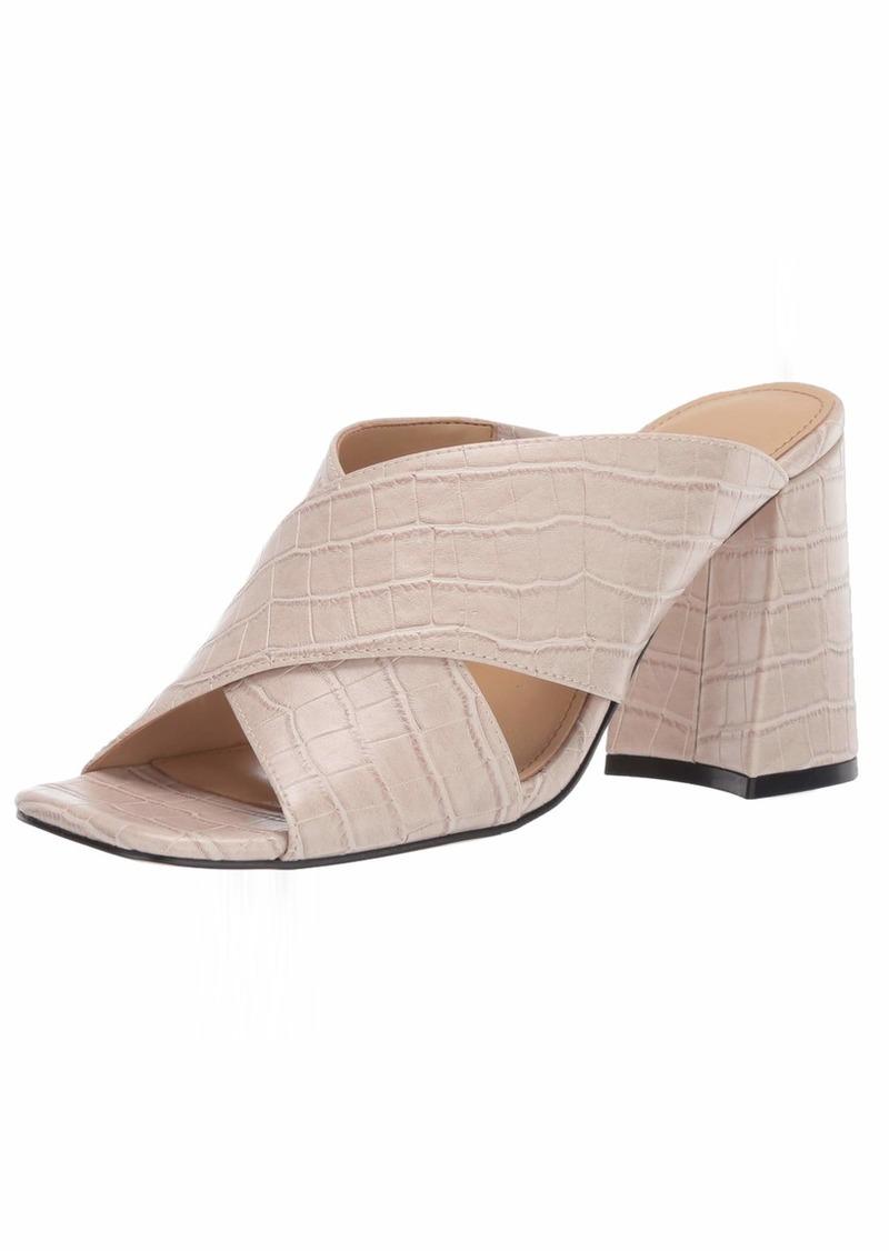 NINE WEST Women's wnGIGI3 Heeled Sandal
