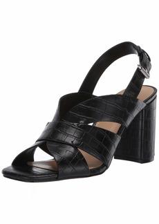 NINE WEST womens Wnjordana3 Heeled Sandal   US