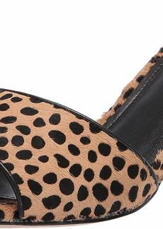 NINE WEST womens Wnmarina3 Heeled Sandal   US