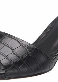 NINE WEST womens Wnmarina3 Heeled Sandal   US