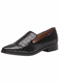 NINE WEST Women's wnZolee3 Loafer Flat