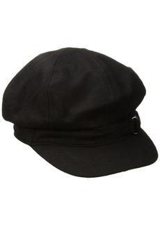 Nine West Women's Wool newsboy Hat