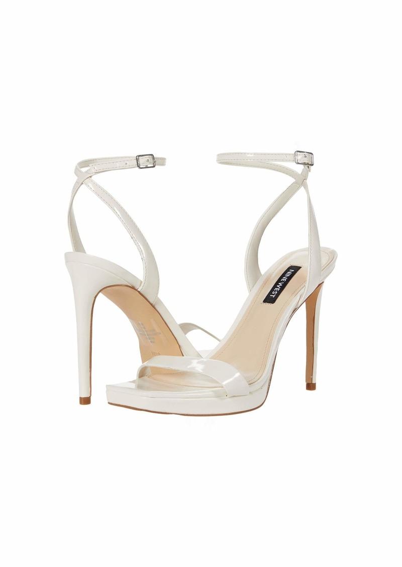 Nine West Women's Zadie3 Heeled Sandal